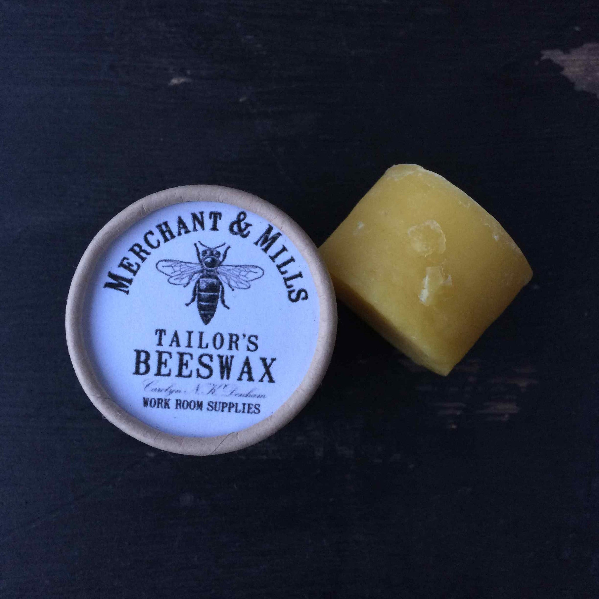Merchant and Mills Beeswax