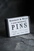 Merchant and Mills Five Dressmaking & Sewing Pins