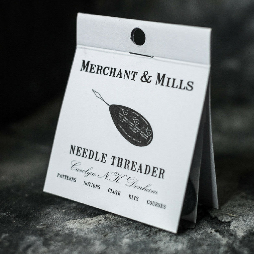 Merchant and Mills Needle Threader