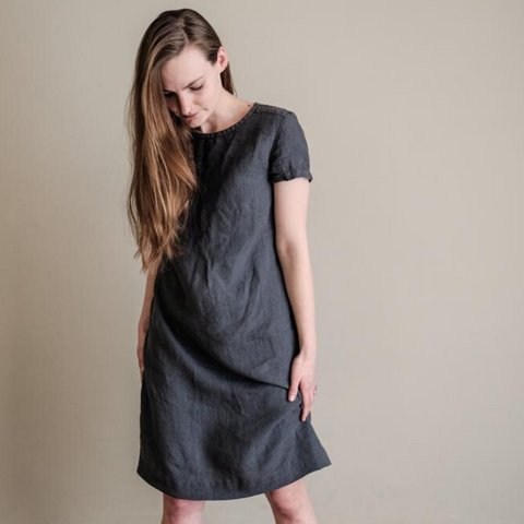 Merchant and Mills The Camber Set Sewing Pattern