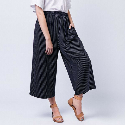 Named Clothing Ninni Culottes Sewing Pattern