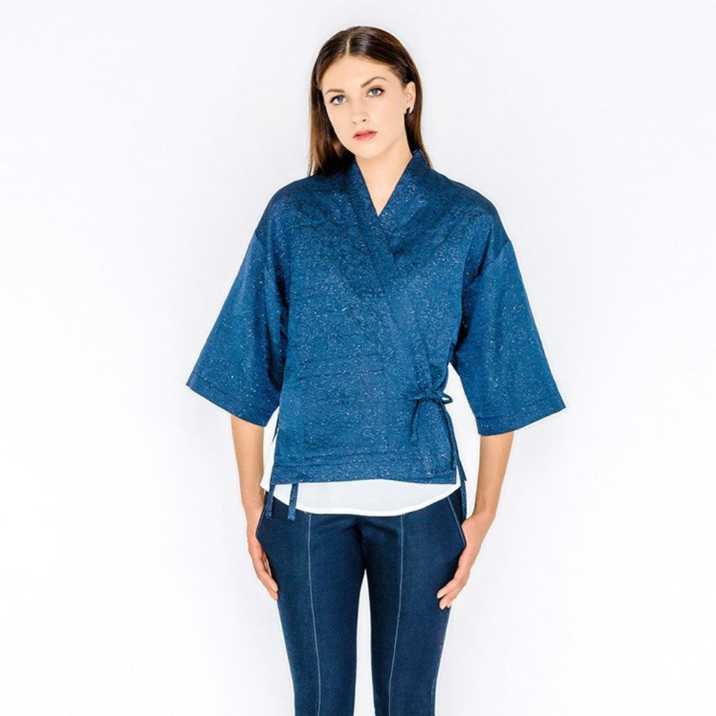 Papercut Patterns Kochi Kimono Jacket Sewing Pattern