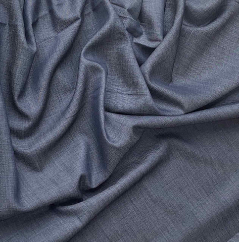Robert Kaufman Santa Barbara Tencel Cotton Chambray