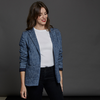 The Avid Seamstress The Blazer Sewing Pattern