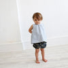 Wiksten Baby + Toddler Bloomers + Pants Sewing Pattern
