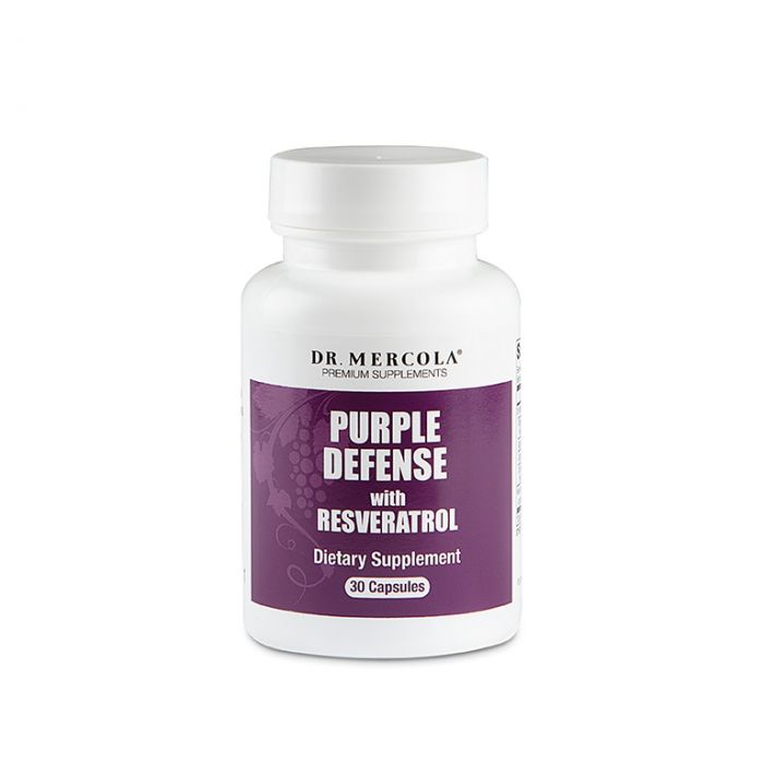 Purple Defense