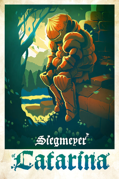 Siegmeyer of Catarina