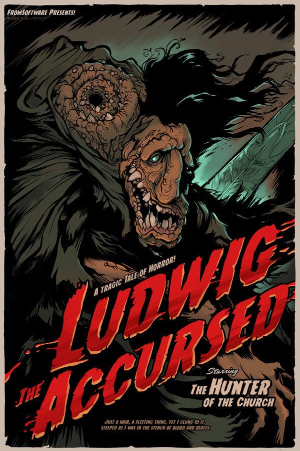 Ludwig the Accursed