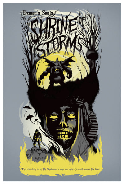 Shrine of Storms