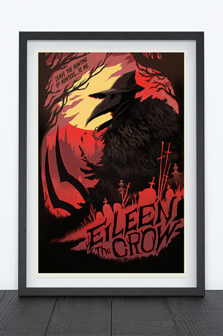 Eileen the Crow
