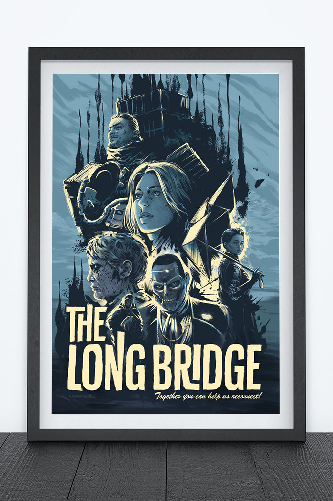 The Long Bridge