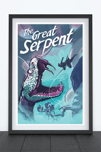 The Great Serpent