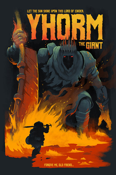 Yhorm the Giant