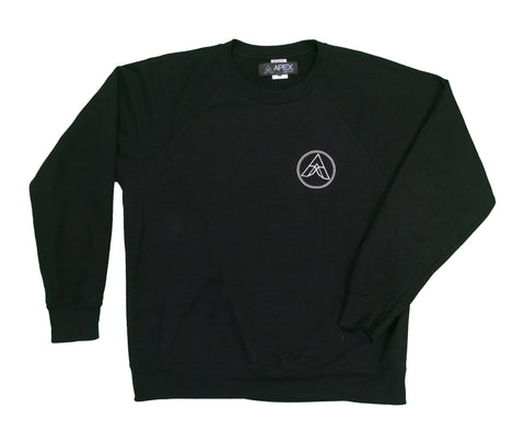 Encircled Sweater - Black