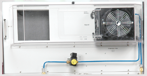 DAR-3311 Basic Refrigeration