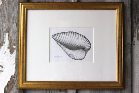 Original Shell Art Medium 1