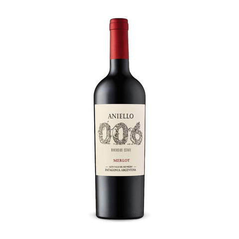 Aniello 006 Riverside Estate Merlot
