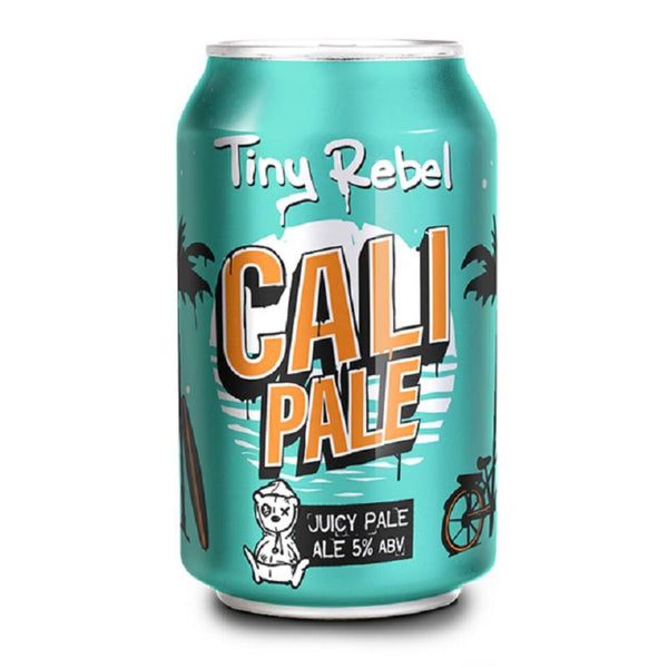 Tiny Rebel Cali Pale Ale 330ml Can