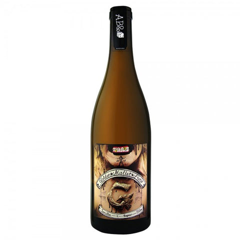 Alpha Box & Dice - Golden Mullet Fury Semillon Viognier (6 Bottle Case)