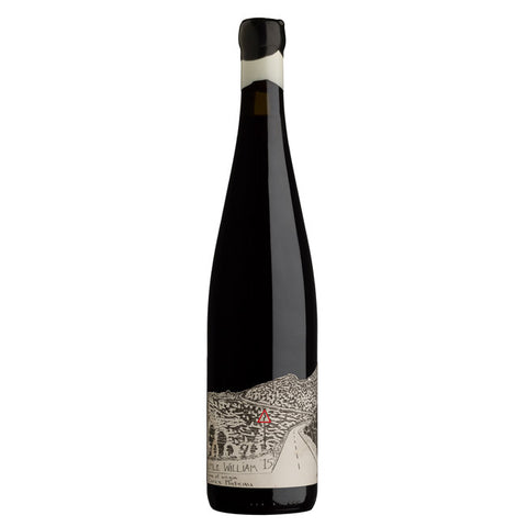 BLANKbottle Little William Syrah
