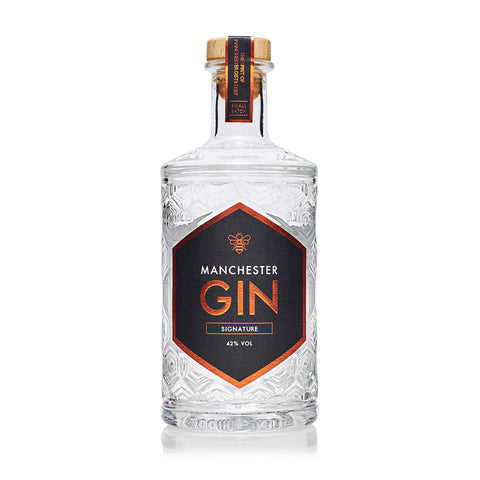 Buy Manchester Gin - Signature Original Gin from Kwoff