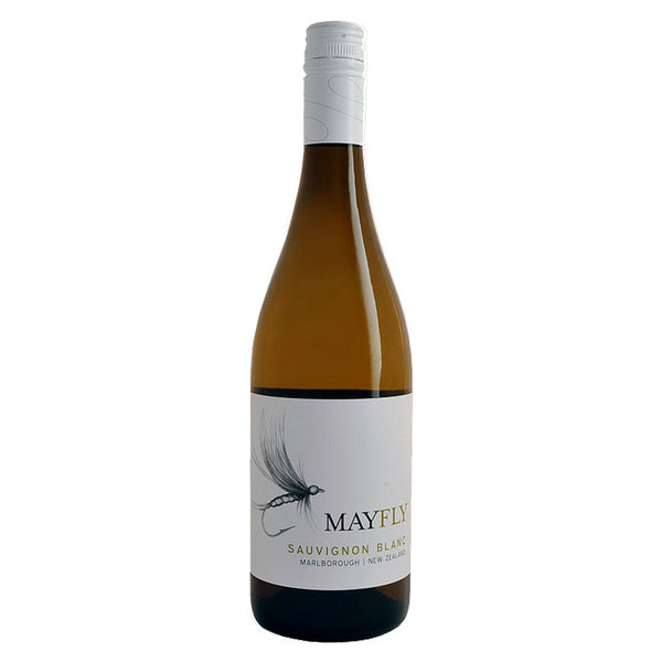 Mayfly Marlborough Sauvignon Blanc