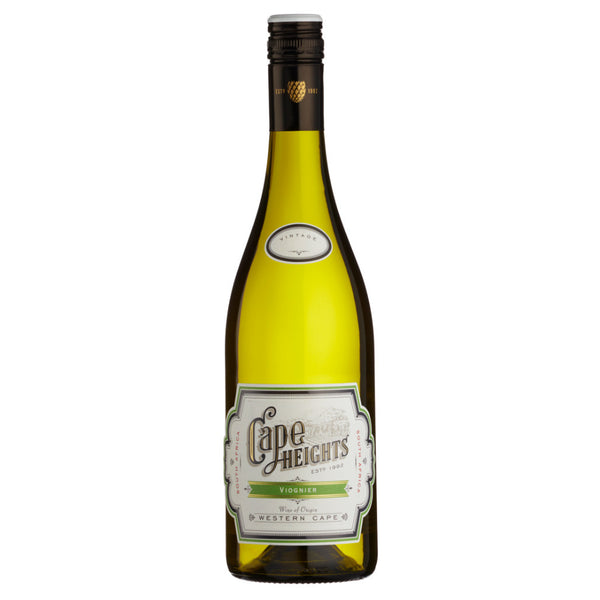 Cape Heights Viognier