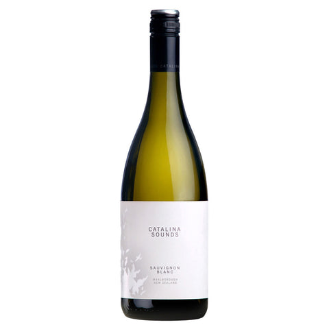 Catalina Sounds Marlborough Sauvignon Blanc