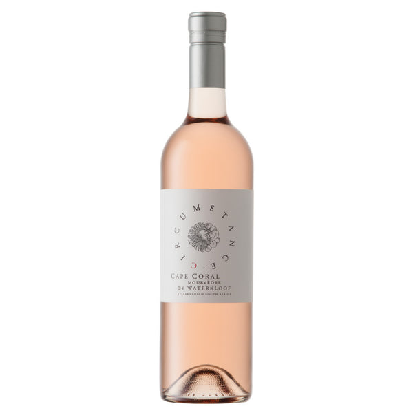 Circumstance Cape Coral Mourvedre Rose
