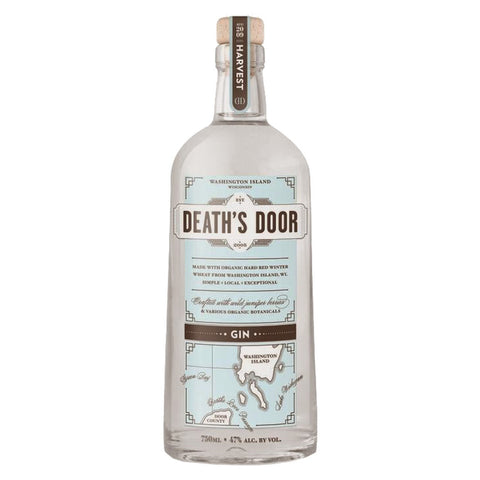 Buy Death's Door Gin