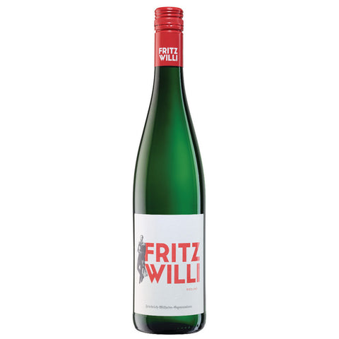 Fritz Willi Riesling (6 Bottle Case)
