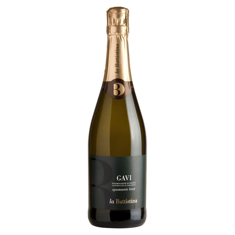 Buy La Battistina Gavi Spumante Brut