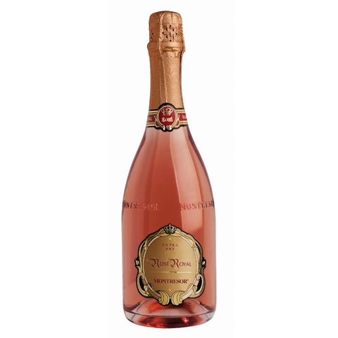 Montresor Rose Royal Pinot Noir Spumante