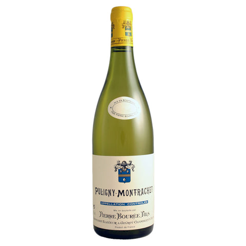 Buy Pierre Bouree, Puligny Montrachet