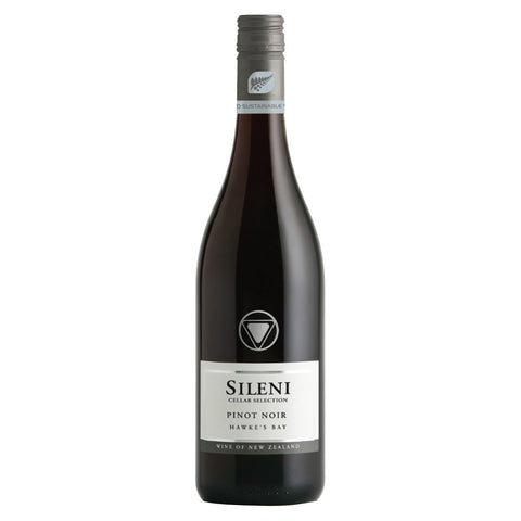 Buy Sileni Cellar Selection Pinot Noir