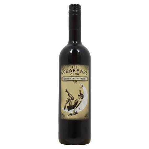 The Speakeasy Club Cabernet Sauvignon