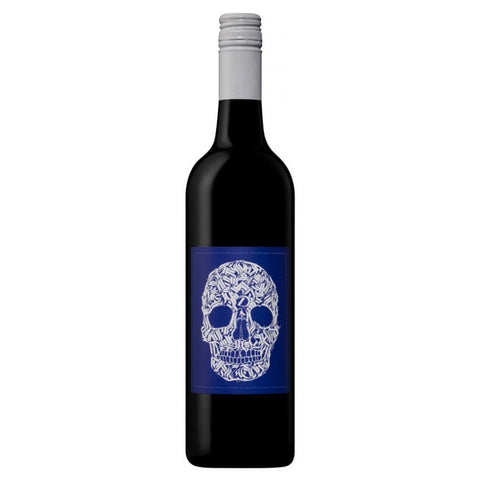 VineMind Shiraz Malbec