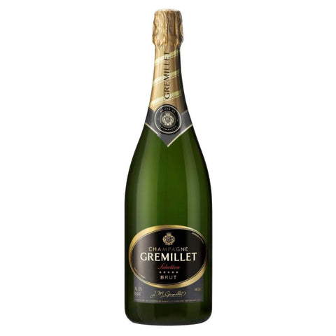 Buy Champagne Gremillet Selection Brut