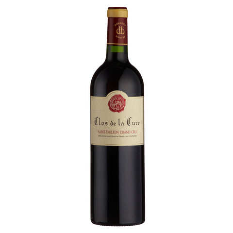 Buy Clos de la Cure St emilion Grand Cru