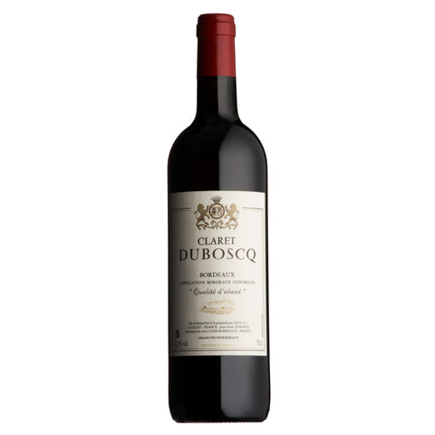 Buy Duboscq Claret Bordeaux