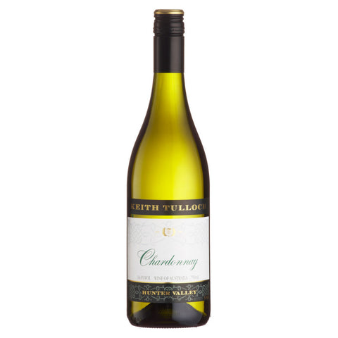 Keith Tulloch Chardonnay (6 Bottle Case)