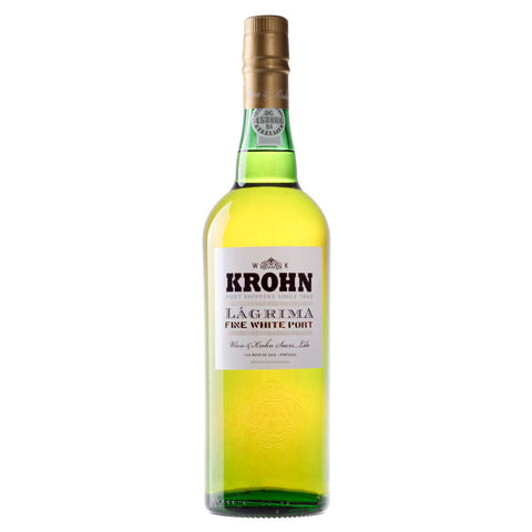 Buy Krohn Lagrima White