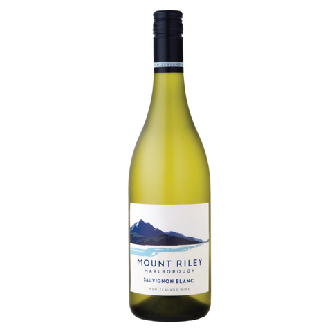 Buy Mount Riley Estate Marlborough Sauvignon Blanc