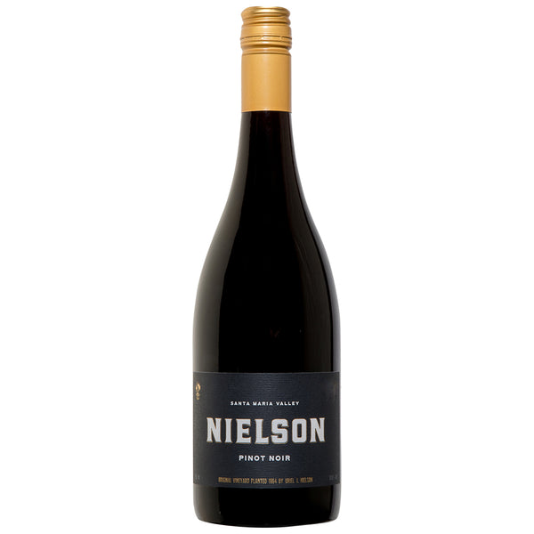 Nielson Santa Maria Valley Pinot Noir - Byron Vineyards (6 Bottle Case)