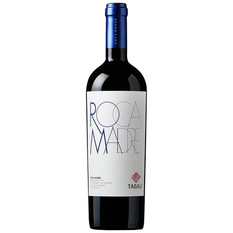 Tabali Roca Madre Malbec, Rio Hurtado (6 Bottle Case)