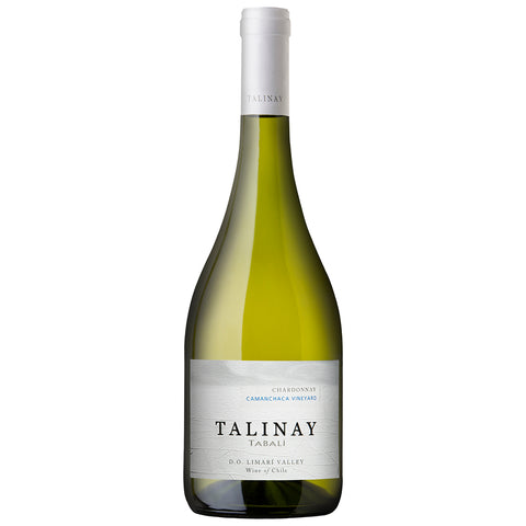 Tabalí Talinay Vineyard Chardonnay (6 Bottle Case)