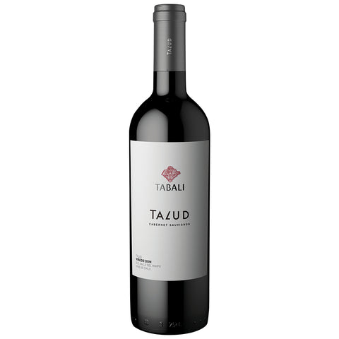 Tabalí Talud Cabernet Sauvignon, Single Vineyard (6 Bottle Case)