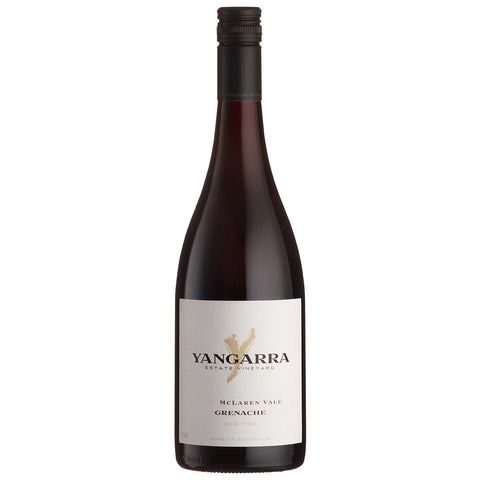 Yangarra Estate Old Vine Grenache [Organic & Biodynamic] (6 Bottle Case)