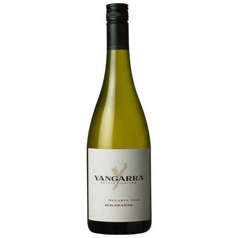 Yangarra Estate Roussanne [Organic] (6 Bottle Case)