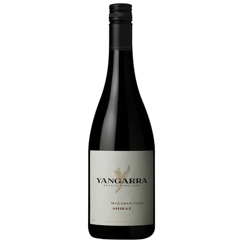 Yangarra Estate Shiraz [Organic & Biodynamic] (6 Bottle Case)